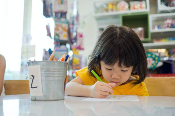 How To Improve Your Child's Memory & When Memory Problems ...