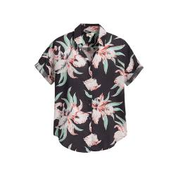 63365ace6 Levi's T Shirts Hawaiian Flower | Gardening: Flower and Vegetables
