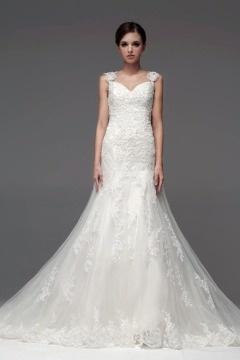 Günstig Brautkleider Hochzeitskleider Online Kaufen 2016 PERSUN