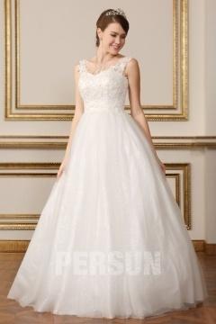 Schönes Reizendes Brautkleid Tüll Günstig Online Shop