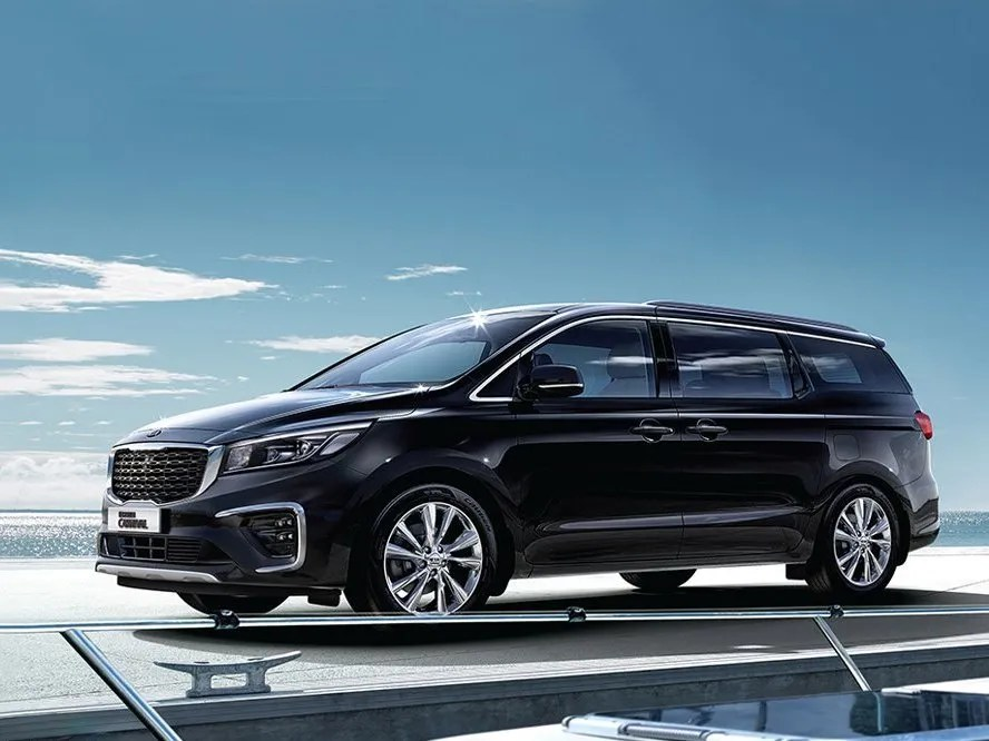 Kia Carnival launch date. specs. etc.: All you need to know about the upcoming MPV in India