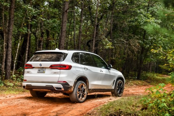 BMW X5 SportX Plus variant launched: Check price in India, specs, features, etc.