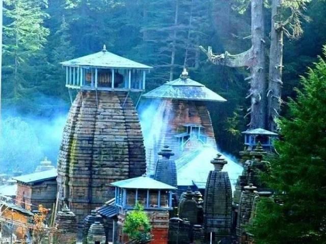 जागेश्वर: बारह ज्योतिर्लिंगों में से एक इस धाम में है 124 मंदिरों का समूह,  पूरी होती है शिवभक्तों की मनोकामना