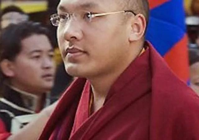 Karmapa Ogyen says he applied for visa: The controversy surrounding the Tibetan spiritual leader