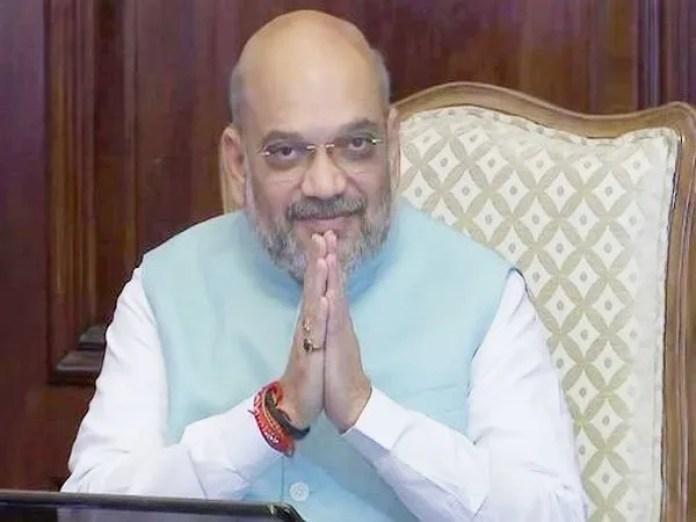 BJP eyes Bengal, Amit Shah set to visit Kolkata days before Durga Puja |  Kolkata News