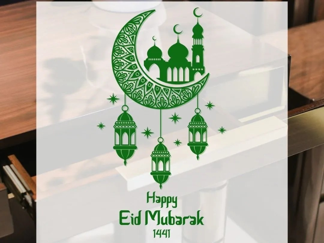 Eid Mubarak To All Happy Eid Ul Fitr 2020 Eid Mubarak