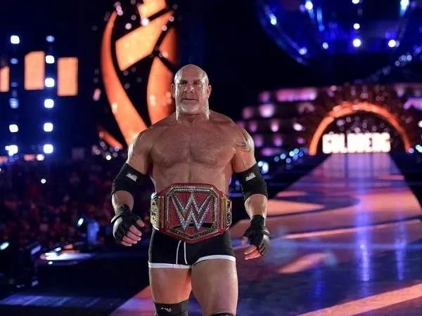 Goldberg set for mega WWE appearance before Super ShowDown 2020 ...