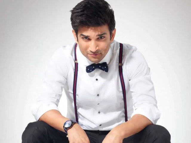 Sushant Singh Rajput was 'fascinated' by outer space and here are ...