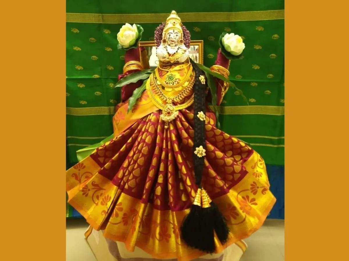 Varalakshmi Vratam Date Varalakshmi Vratam 2020 Date And