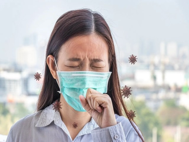 COVID patients most infectious first 5 days after onset of symptoms, finds study