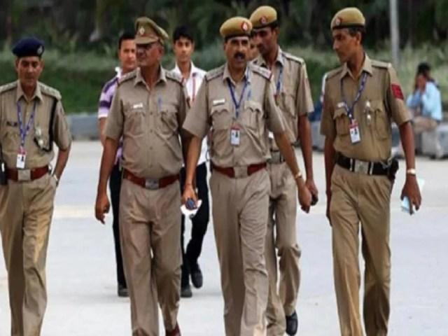 राजस्थान पुलिस कांस्टेबल भर्ती 2020