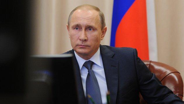 Russlands Türkei-Sanktionen: Fleisch, Obst, Salz (Bild: AP)
