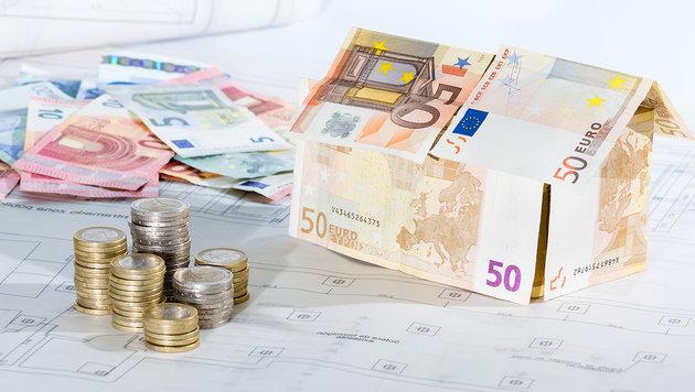 Banken müssen Kreditzinsen teilweise zurückzahlen (Bild: thinkstockphotos.de)
