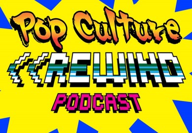 Rewind Review Mr Pop Culture