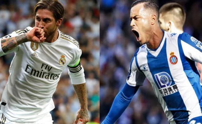 Real Madrid Vs Espanyol En Vivo Y En Directo A Qué Hora