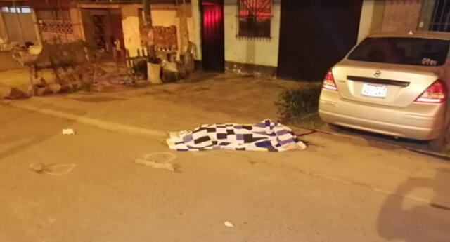 La Policía Nacional investiga el caso.