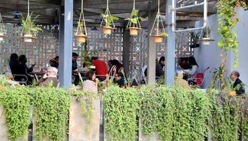 Best Restaurants In Central Delhi