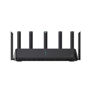 Στα €75.78 από αποθήκη Τσεχίας | Xiaomi AIoT Router AX3600 WiFi 6 Router 2976 Mbps 6+Antennas Mesh Networking 512MB OFDMA MU MIMO 2.4G 5G 6 Core Wireless Router Nest WiFi Router