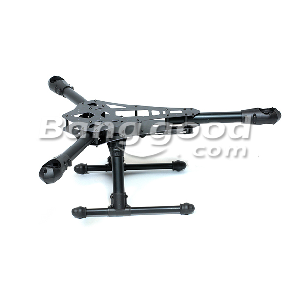 X-CAM KongCopter Y600 3-Axis FPV Alien Copter Frame Kit