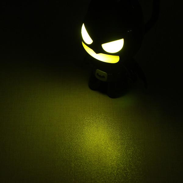 Creative Batman USB LED Adjustable Night Light For