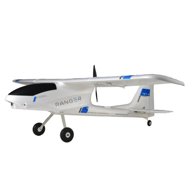 Volantex Ranger 757-4 7574 FPV 1380mm Wingspan EPO RC Airplane PNP
