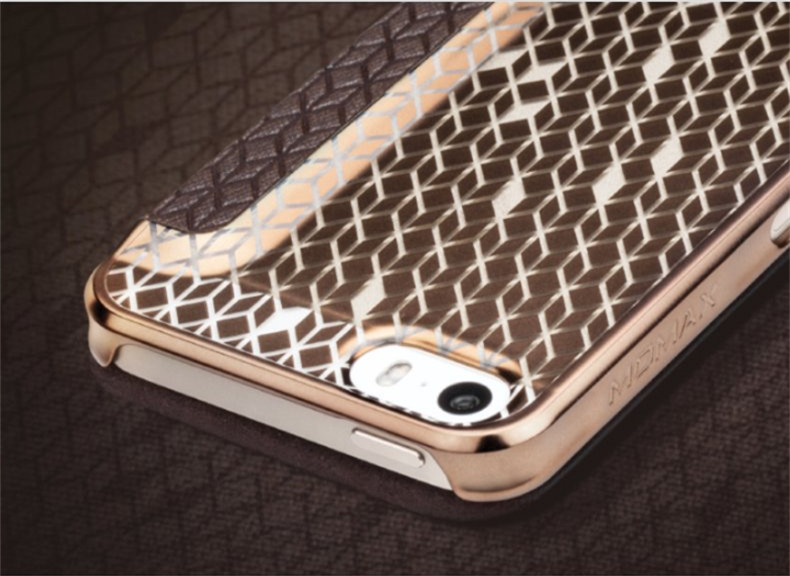 PU Leather Cover Protective Case