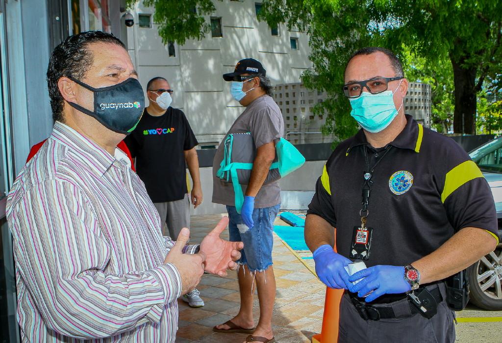 Municipio de Guaynabo establece Programa de Reapertura Comercial