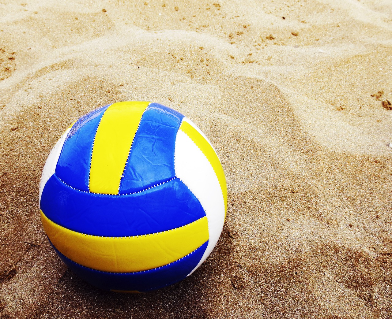 Listo protocolo de seguridad para prácticas de voleibol de playa