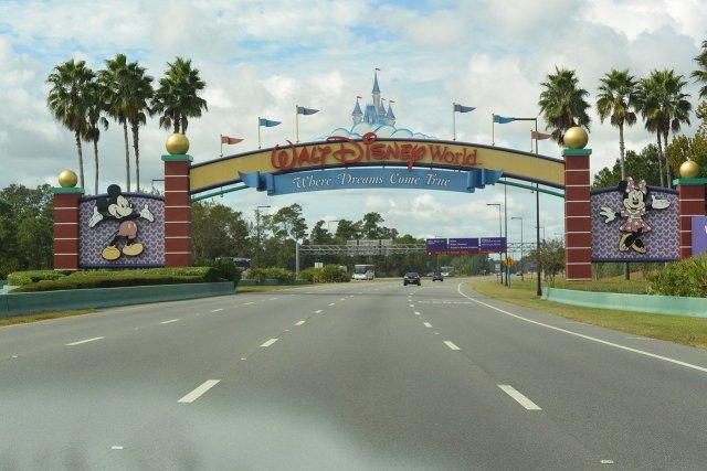 Disney sustituirá la atracción Splash Mountain