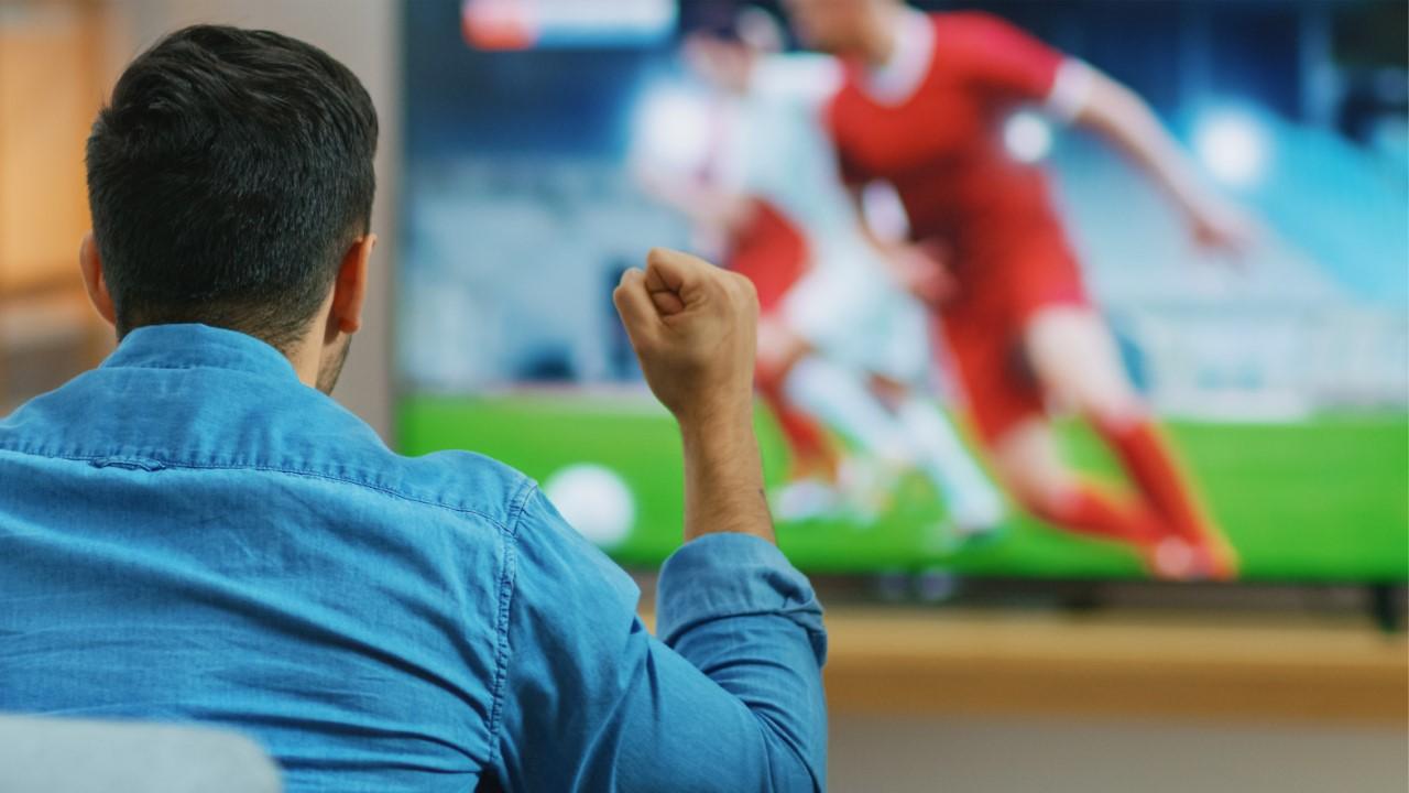 Regresan los juegos de fútbol en vivo a la televisión a través de Liberty