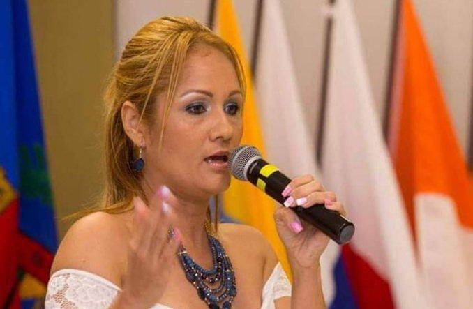 Prevalece Ada García Montes en el recuento del distrito senatorial Mayagüez Aguadilla del PPD
