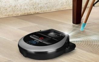 Su casa limpia por más tiempo con la PowerBot
