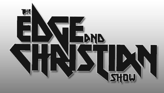 watch the edge and christian show 2/4/2019