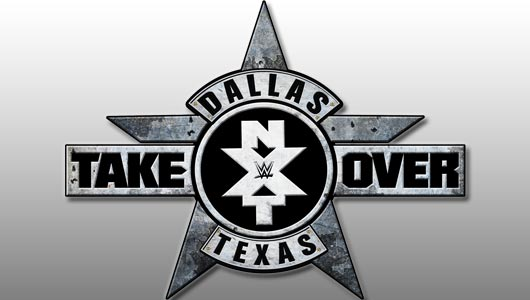 watch wwe nxt takeover dallas