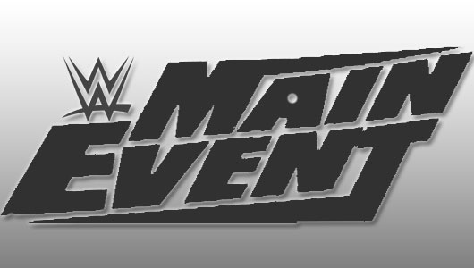 watch wwe main event 10/5/2016