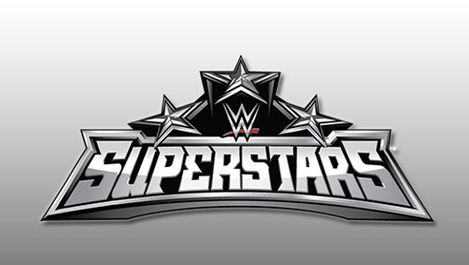 watch wwe superstars 15/1/2016