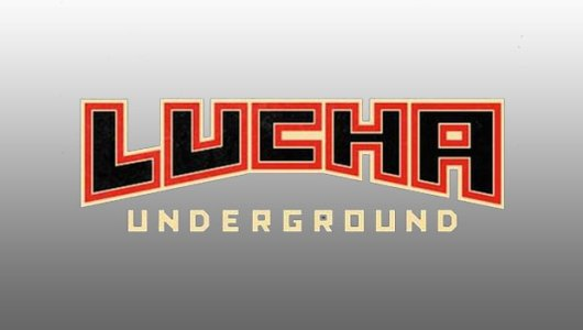 watch lucha underground 27/1/2016