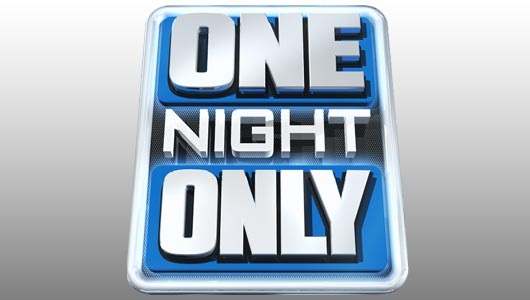 watch one night only: new beginnings 2019
