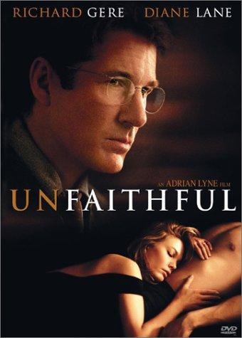 Unfaithful 2002 720p HD