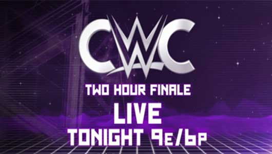 watch wwe cruiseweight classic finale