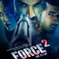 Force 2 (2016) Hindi 720p DTHRip x264