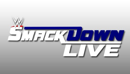 watch wwe smackdown live 11/6/2018