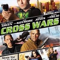 Cross Wars (2017) 720p BluRay x264 739 MB