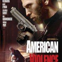 American Violence 2017 720p BluRay x264 795 MB