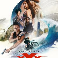xXx: Return of Xander Cage 2017 720p BluRay x264