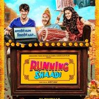 Running Shaadi 2017 Hindi 720p DvDrip X265
