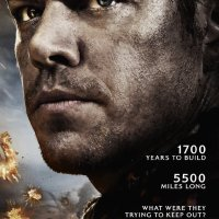 The Great Wall 2016 HDRip x264 901 MB