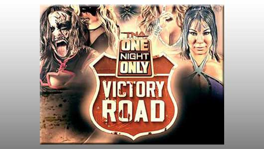watch tna one night only victory road 2017