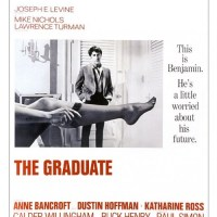 Thegraduate 1967 1080p BluRay x265