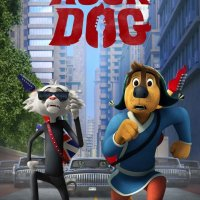 Rock Dog 2016 720p BluRay x264 662 MB